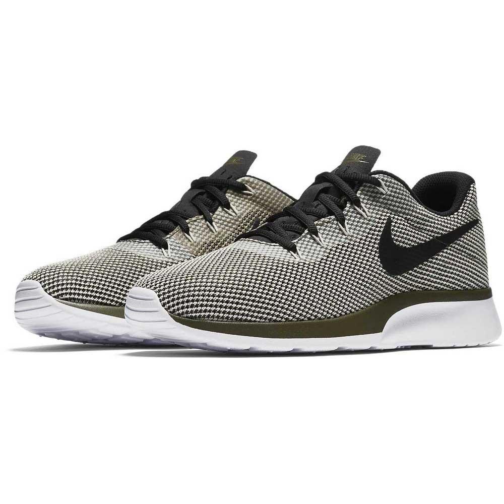 condensador romántico material  Nike Tanjun Racer Grey buy and offers on Dressinn