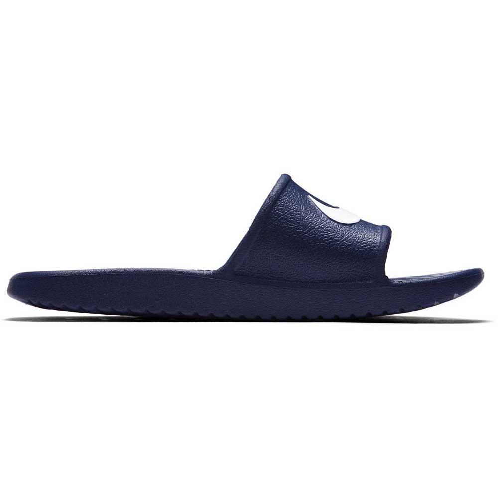 Nike Kawa Shower Голубой, Dressinn