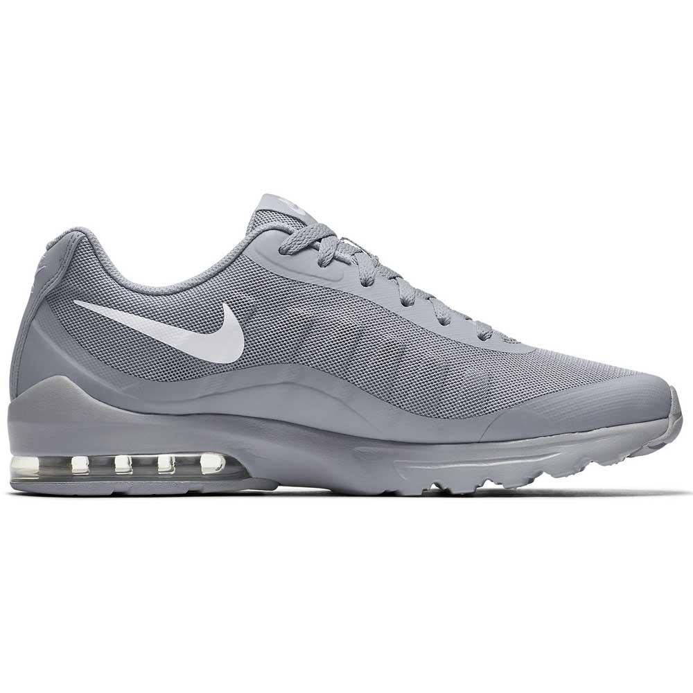 6c8e2442a4 Nike Air Max Invigor Grey buy and offers on Dressinn