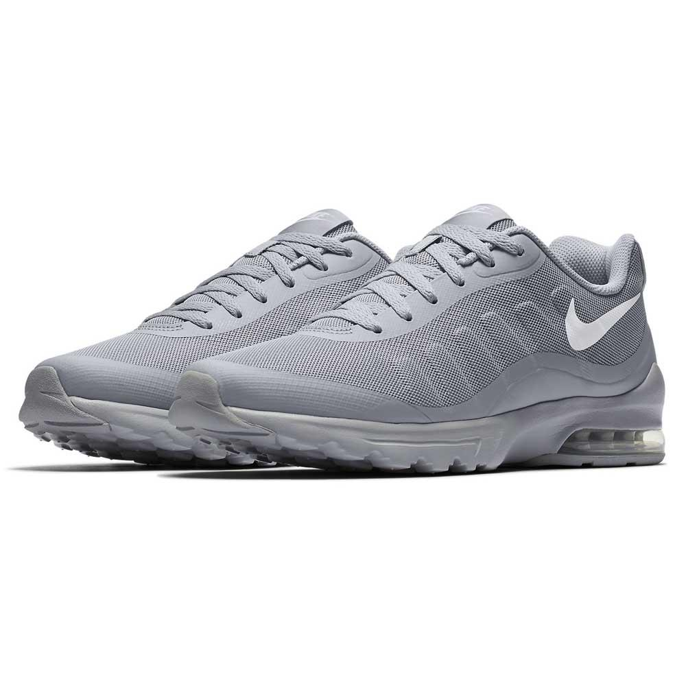f54e4c98d8 Nike Air Max Invigor Grey buy and offers on Dressinn