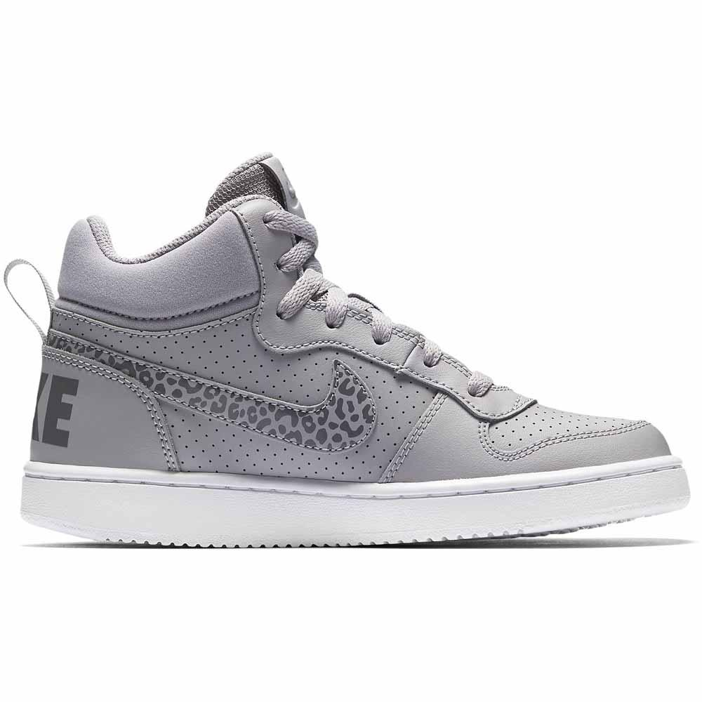 promo code 72a60 9328a ... Nike Court Borough Mid Girl GS ...