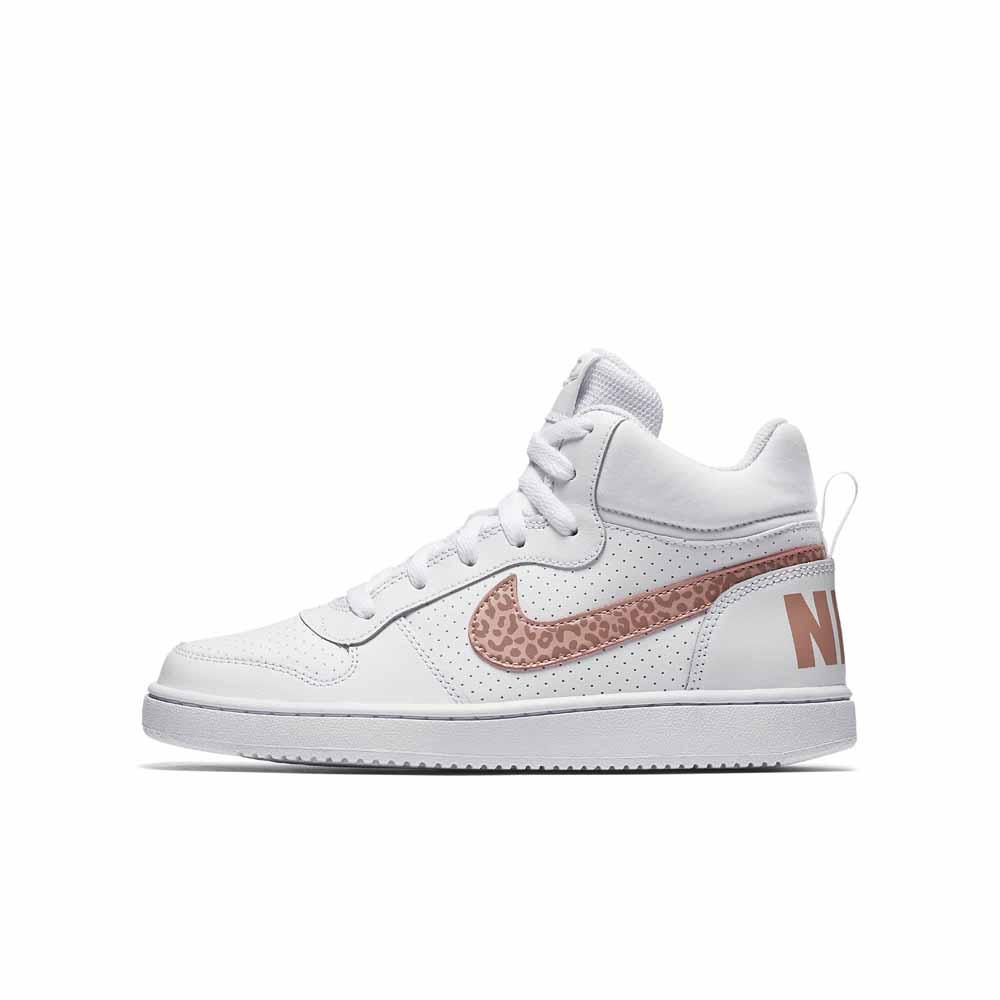 Nike Court Borough Mid Girl GS buy and offers on Dressinn