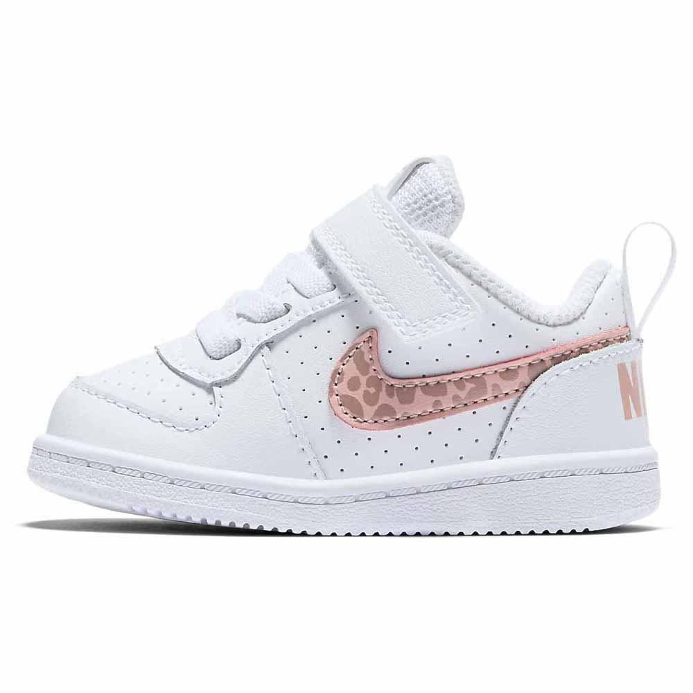 purchase cheap 4738a fdb78 Nike Court Borough Low Girl TDV buy and offers on Dressinn
