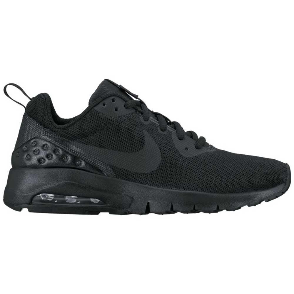 Nike Air Max Motion Low GS Preto comprar e ofertas na