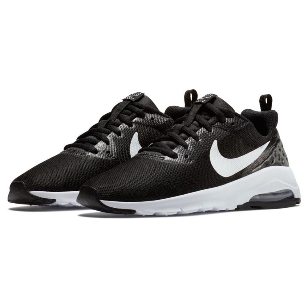 Nike Air Max Motion Low GS kjøp og tilbud, Dressinn Sneakers