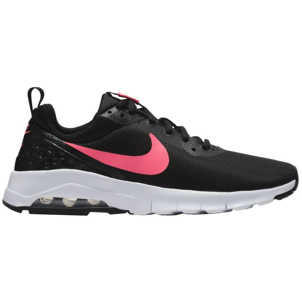 new product 47d22 c669d Nike Air Max Motion Low Girl GS White buy and offers on Dressinn