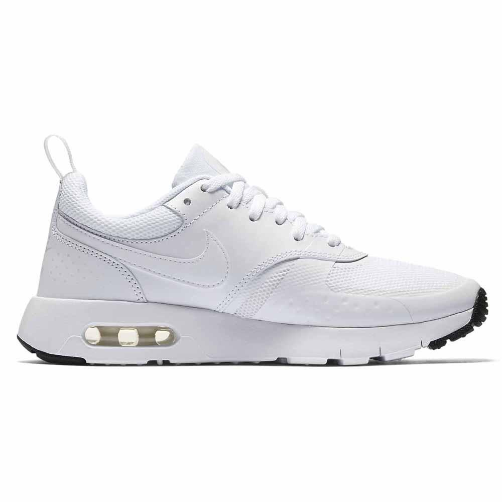 Nike Air Max Vision GS White buy and offers on Dressinn 134c87b64