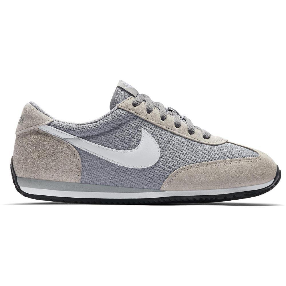61cb7f506493a Nike Oceania Textile Grey buy and offers on Dressinn