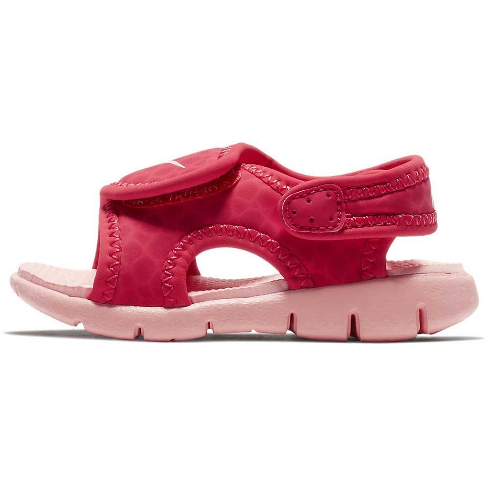 7eb2b24bef50 Nike Sunray Adjust 4 Girtl TD Pink buy and offers on Dressinn