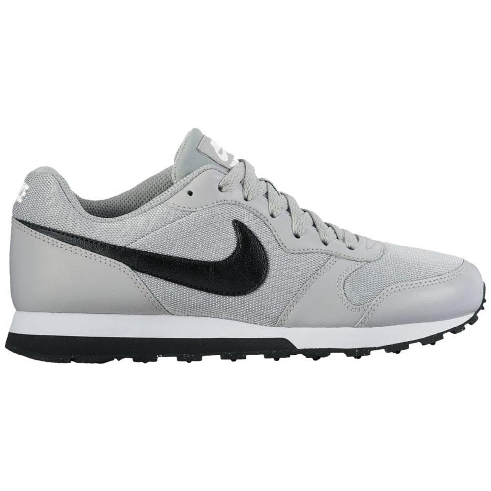 7ff2f262a Nike MD Runner 2 GS Grey buy and offers on Dressinn