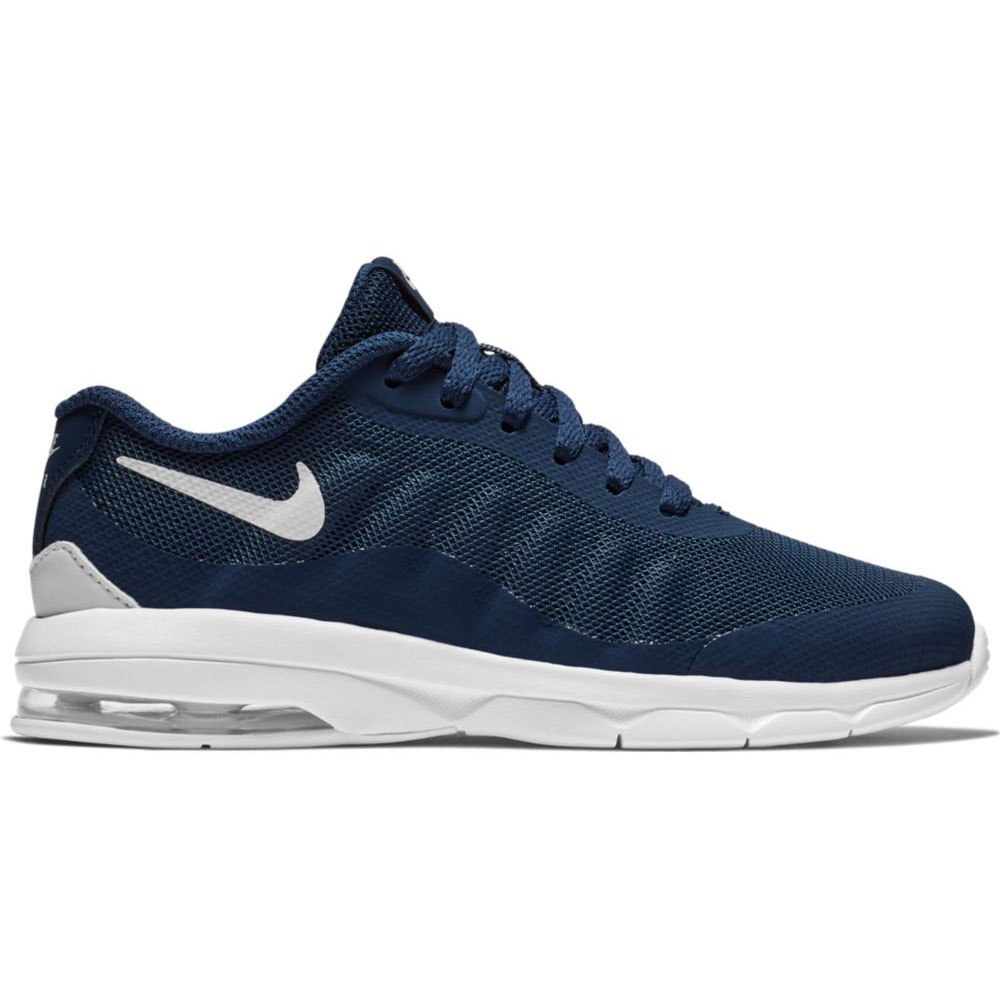 Nike Air Max Invigor PS Trainers Blue buy and offers on Dressinn