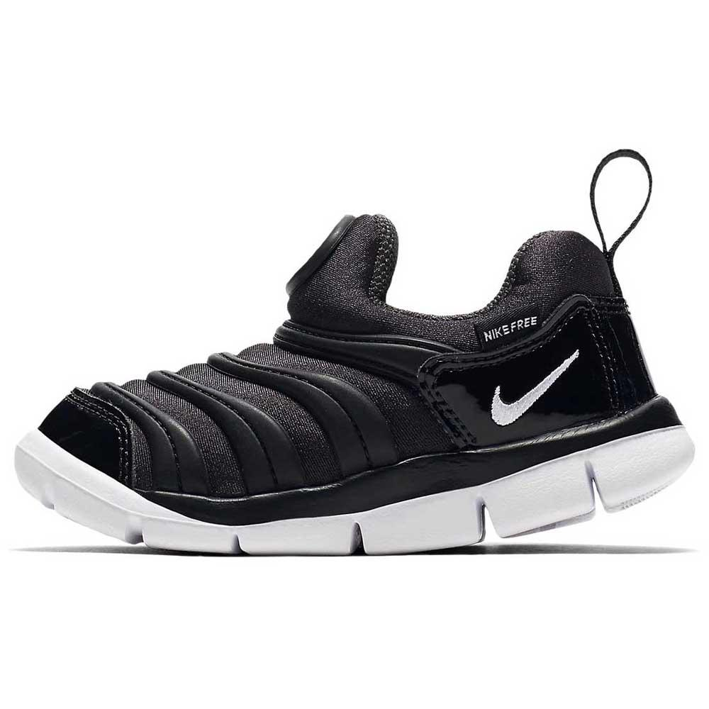 0e3384cca65872 Nike Dynamo Free TD Black buy and offers on Dressinn