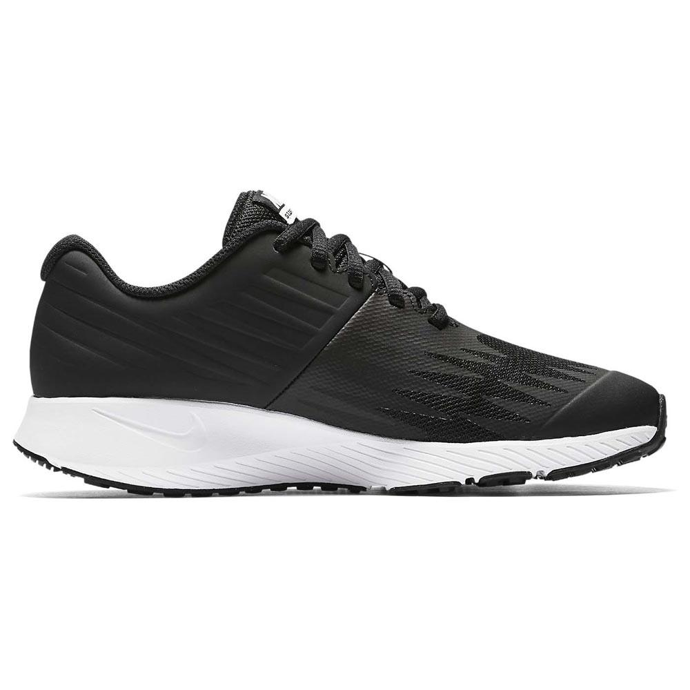 9d5c0249245 Nike Star Runner GS Black buy and offers on Dressinn