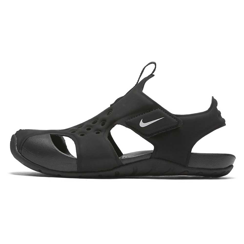 2dda57a8d76 Nike Sunray Protect 2 PS Black buy and offers on Dressinn