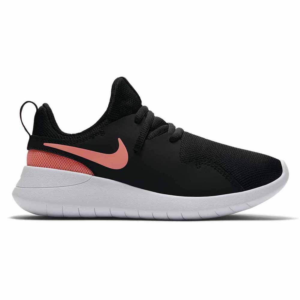 Nike Tessen Girl PS White buy and offers on Dressinn c0ed79e77