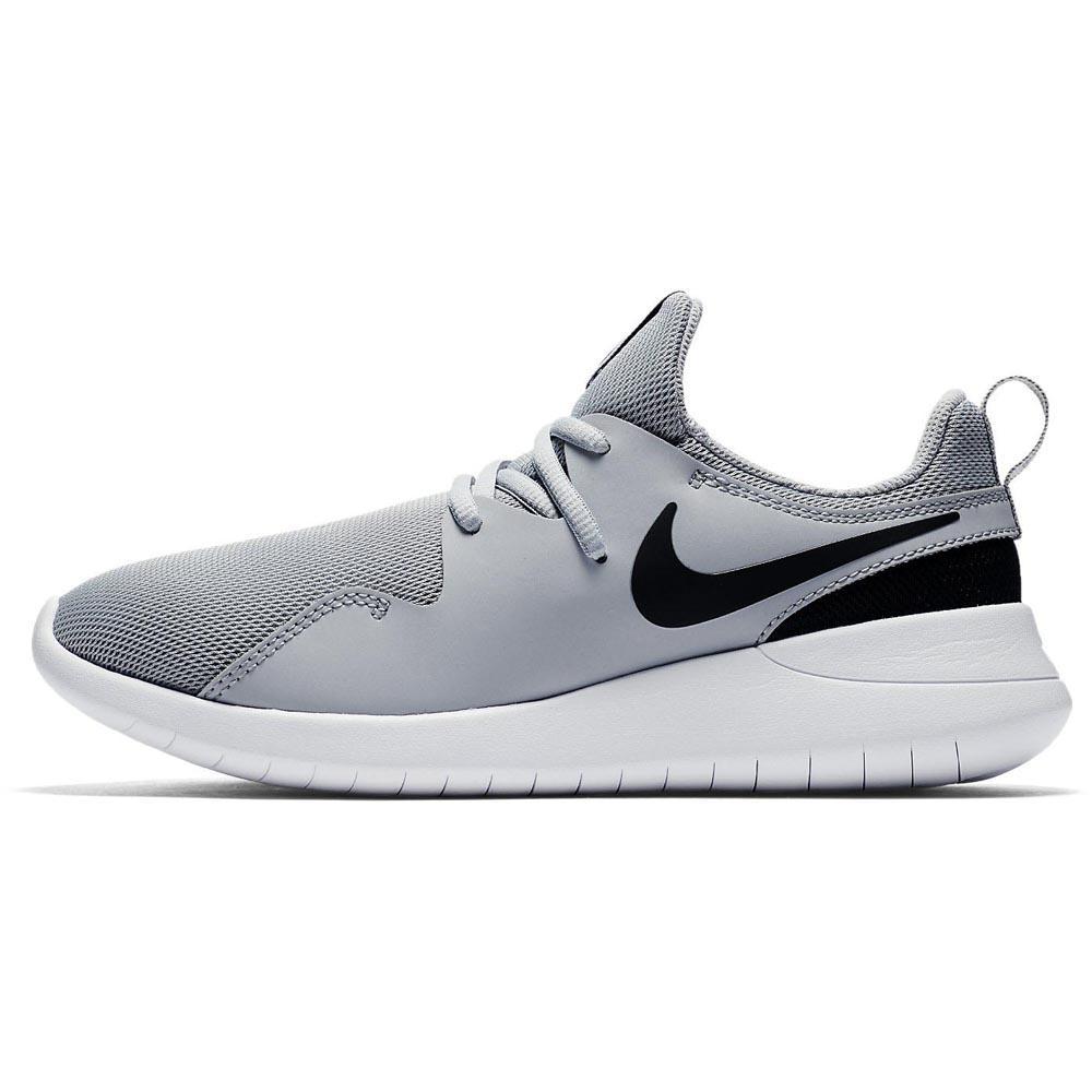 Nike Tessen GS White buy and offers on Dressinn 69f8405cb