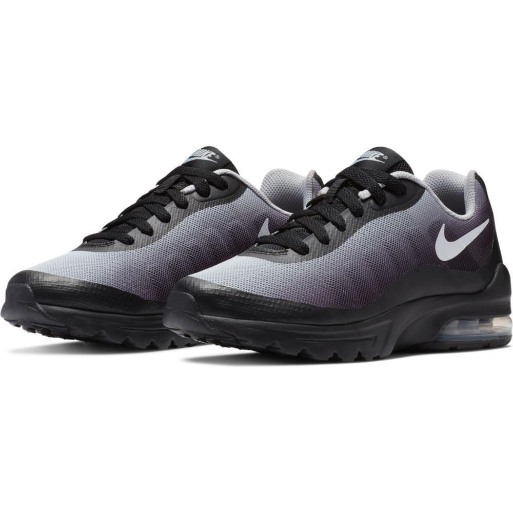 Nike Air Max Invigor Print GS Black buy and offers on Dressinn