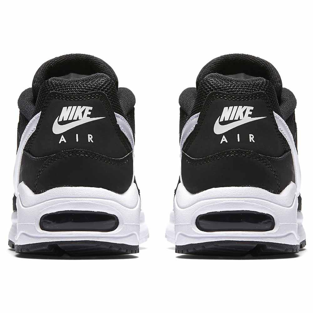 Nike Air Max Command Flex GS Black buy and offers on Dressinn