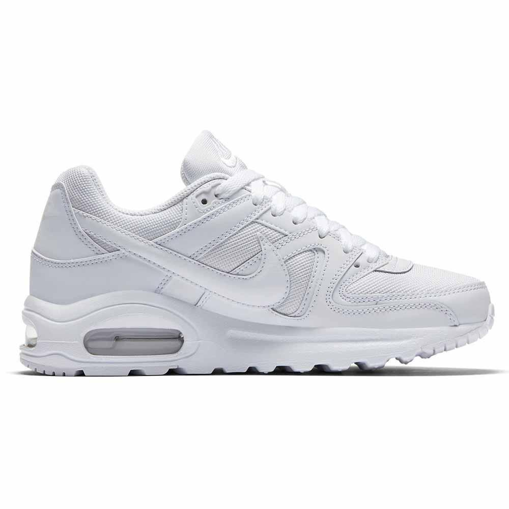 Nike Air Max Command Flex GS Grey buy and offers on Dressinn