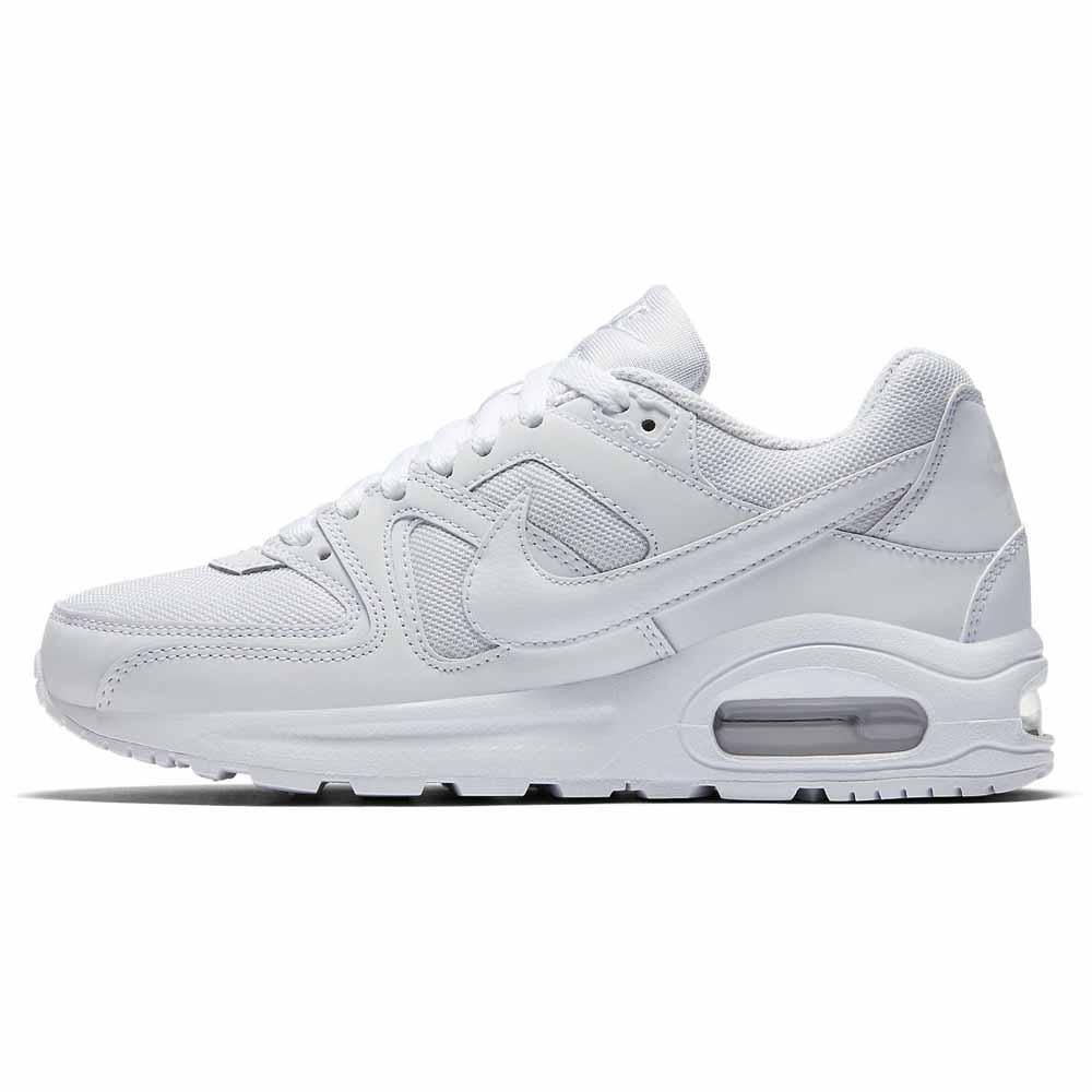 cf060fbbf5a Nike Air Max Command Flex GS Grey buy and offers on Dressinn