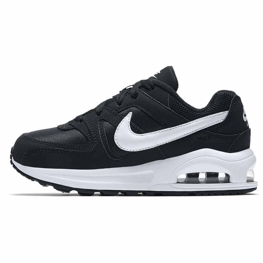 94ed5de0ff4 Nike Air Max Command Flex PS Black buy and offers on Dressinn