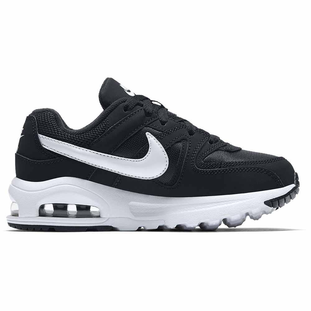 Nike Air Max Command Flex PS Negro comprar y ofertas en Dressinn