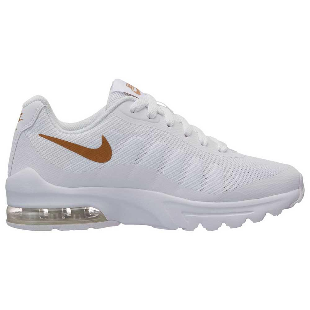 2bc71846dc Nike Air Max Invigor GS White buy and offers on Dressinn