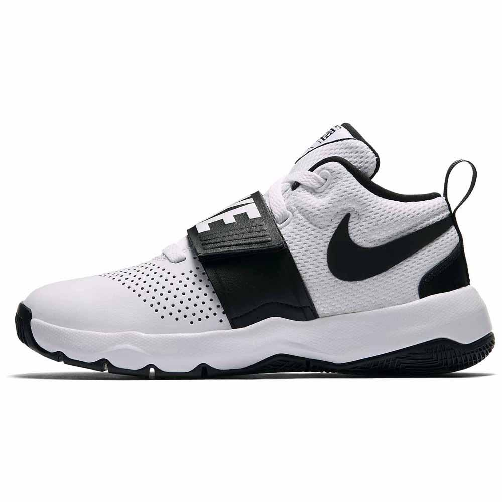 Nike 8 D GS Team Hustle UGzSMVqp