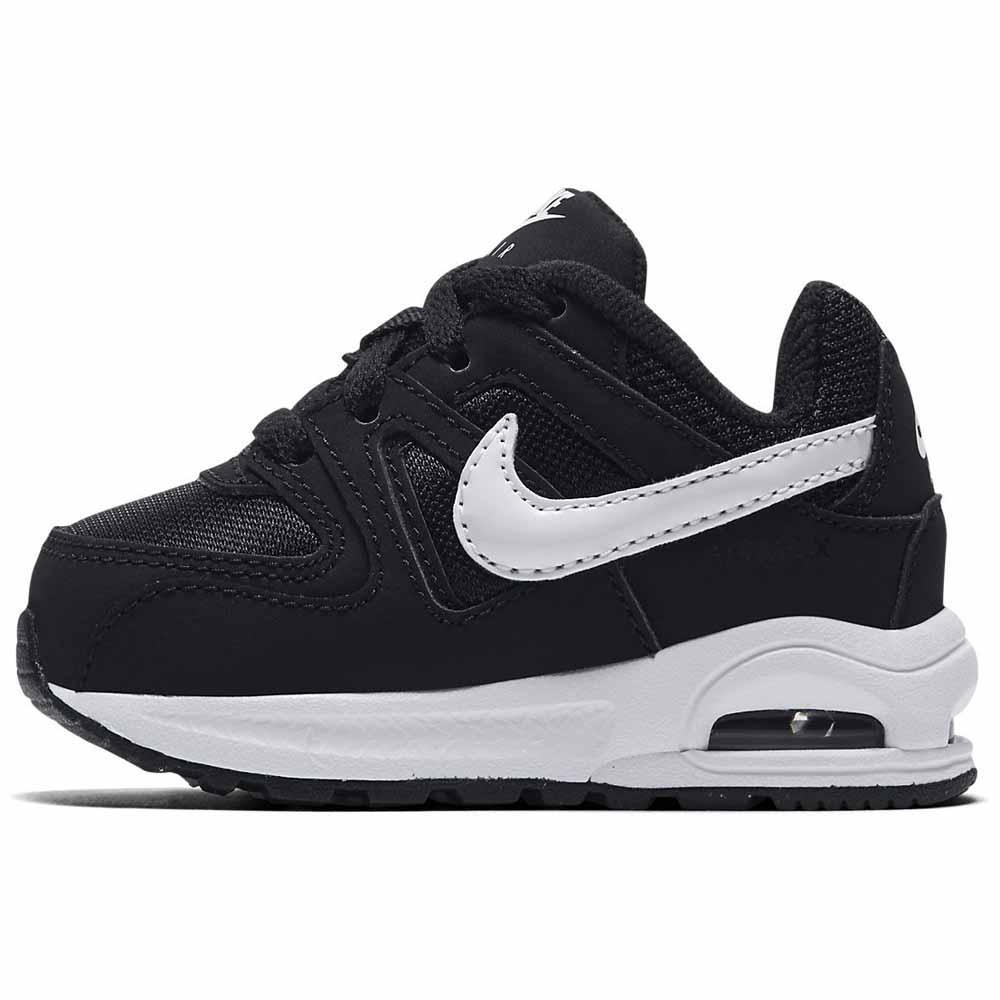 Nike Air Max Command Flex PS Hvit kjøp og tilbud, Dressinn