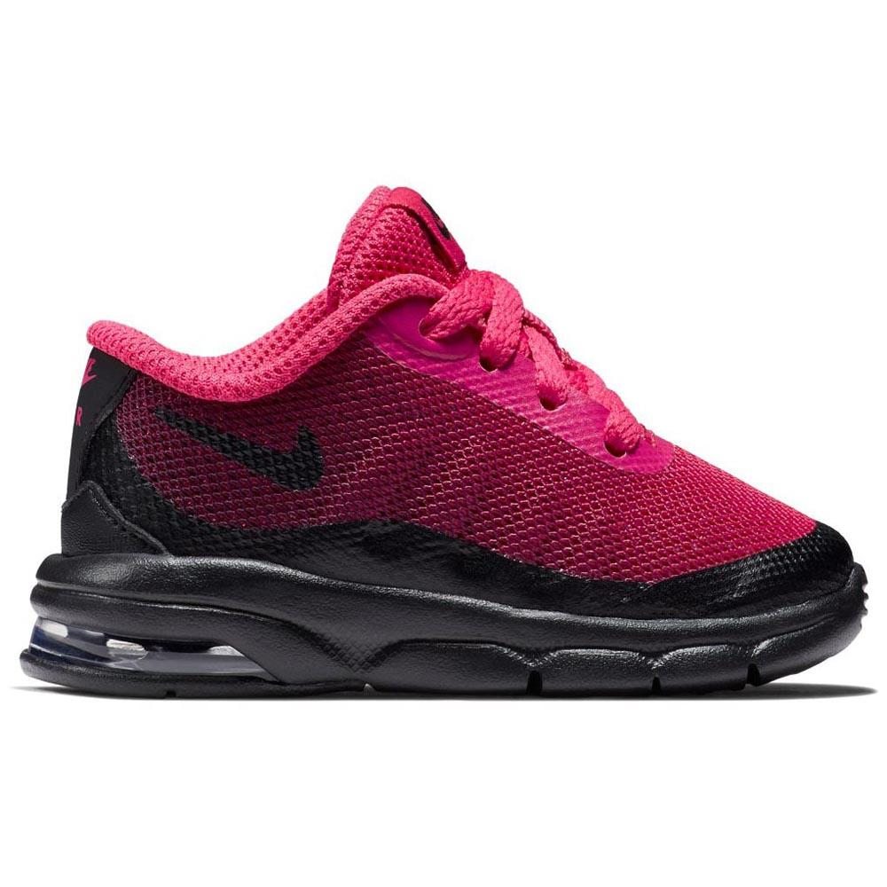 37297af0a4 Nike Air Max Invigor Print Girl TD Pinkki, Dressinn Sneakers