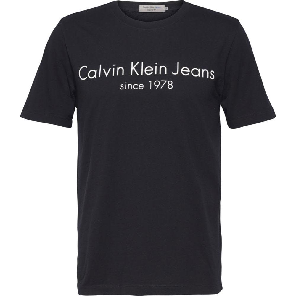 Calvin klein Treavik Regular Crew Neck