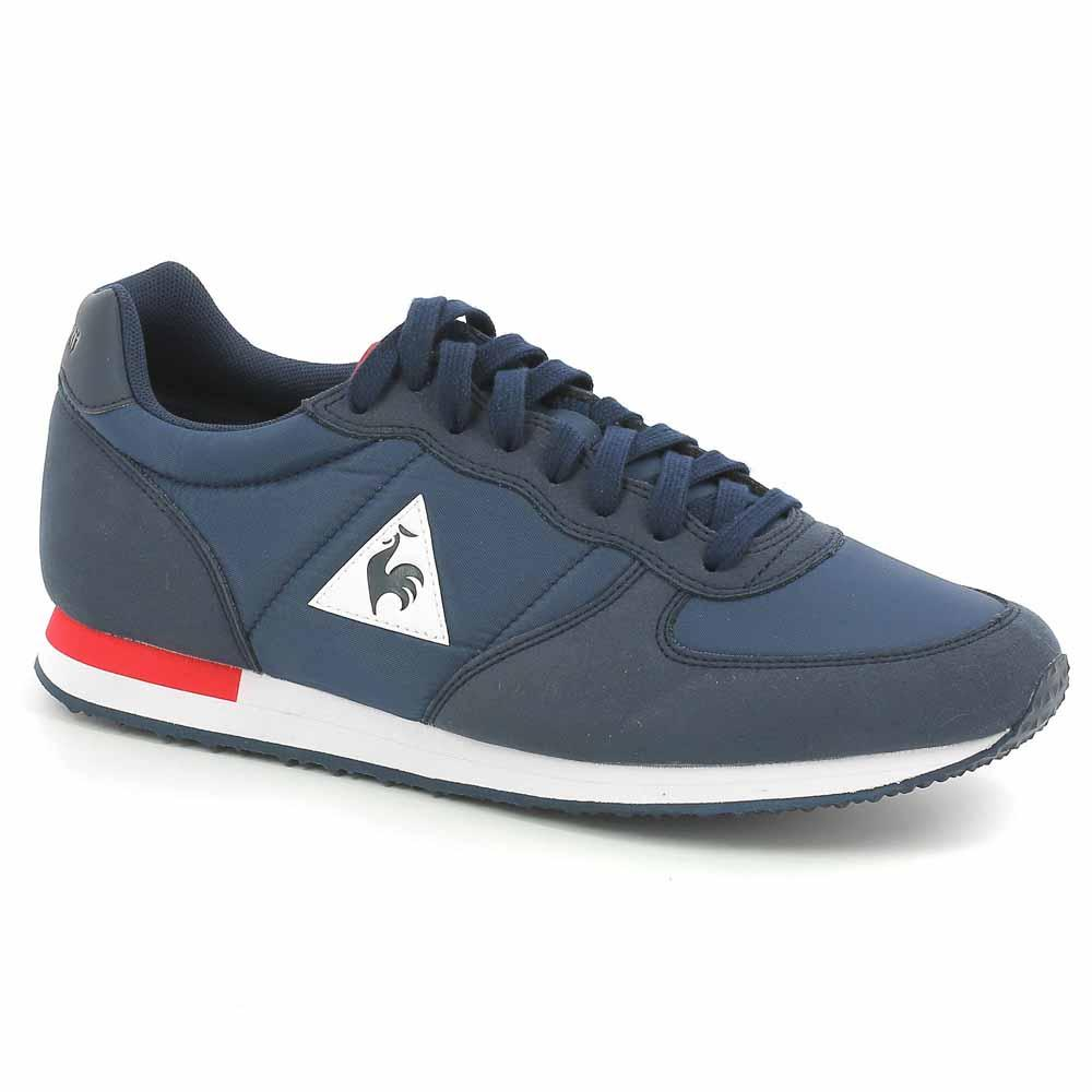 1da8e03693e4 Le coq sportif Onyx Nylon Blue buy and offers on Dressinn
