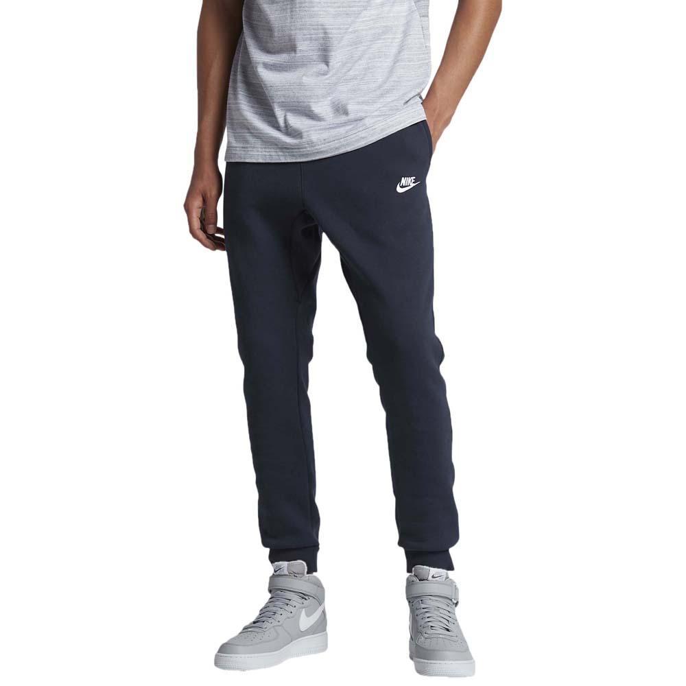 timeless design d02ae 3b831 Nike Sportswear Club Jogger Grey buy and offers on Dressinn