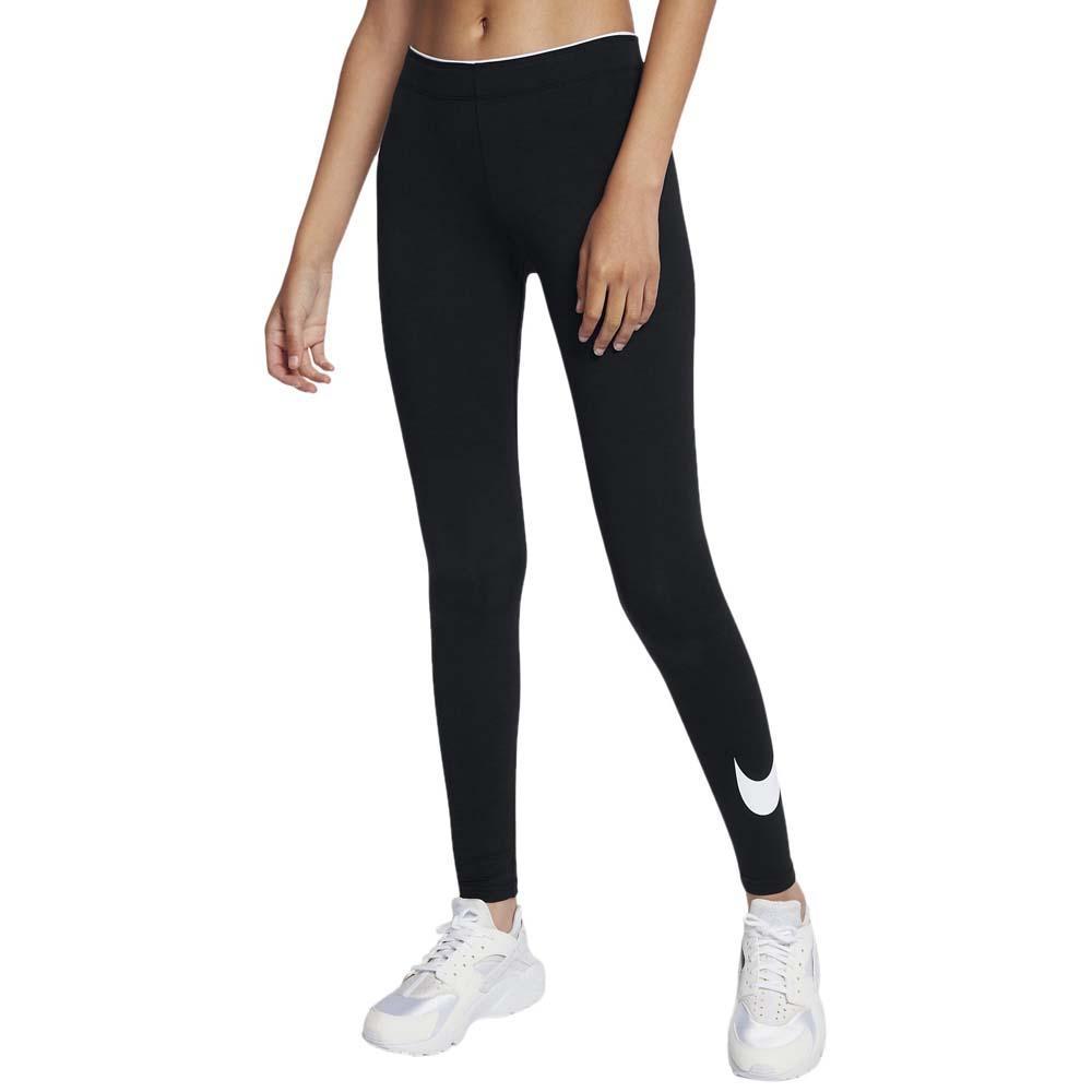 c1fe88a2f536ed Nike Sportswear Club Logo 2 Black buy and offers on Dressinn