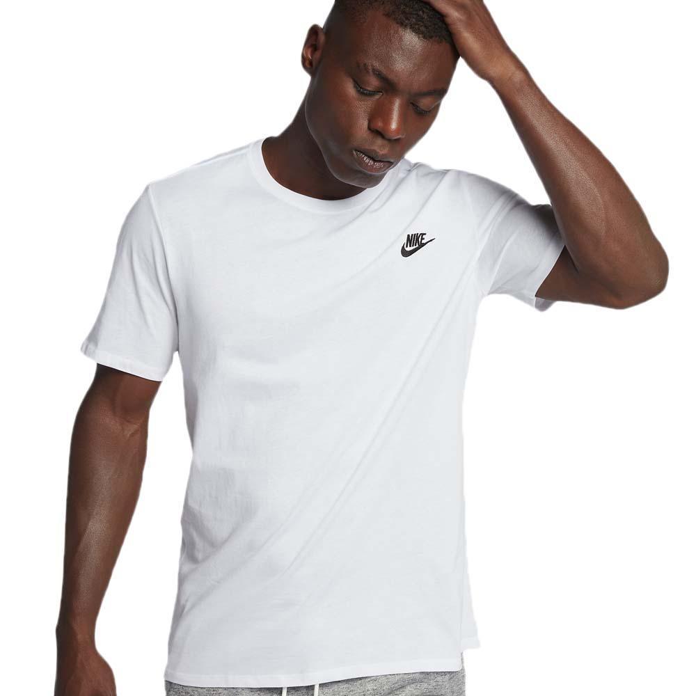9341a246331a5 Nike Sportswear Men s T-Shirt - White