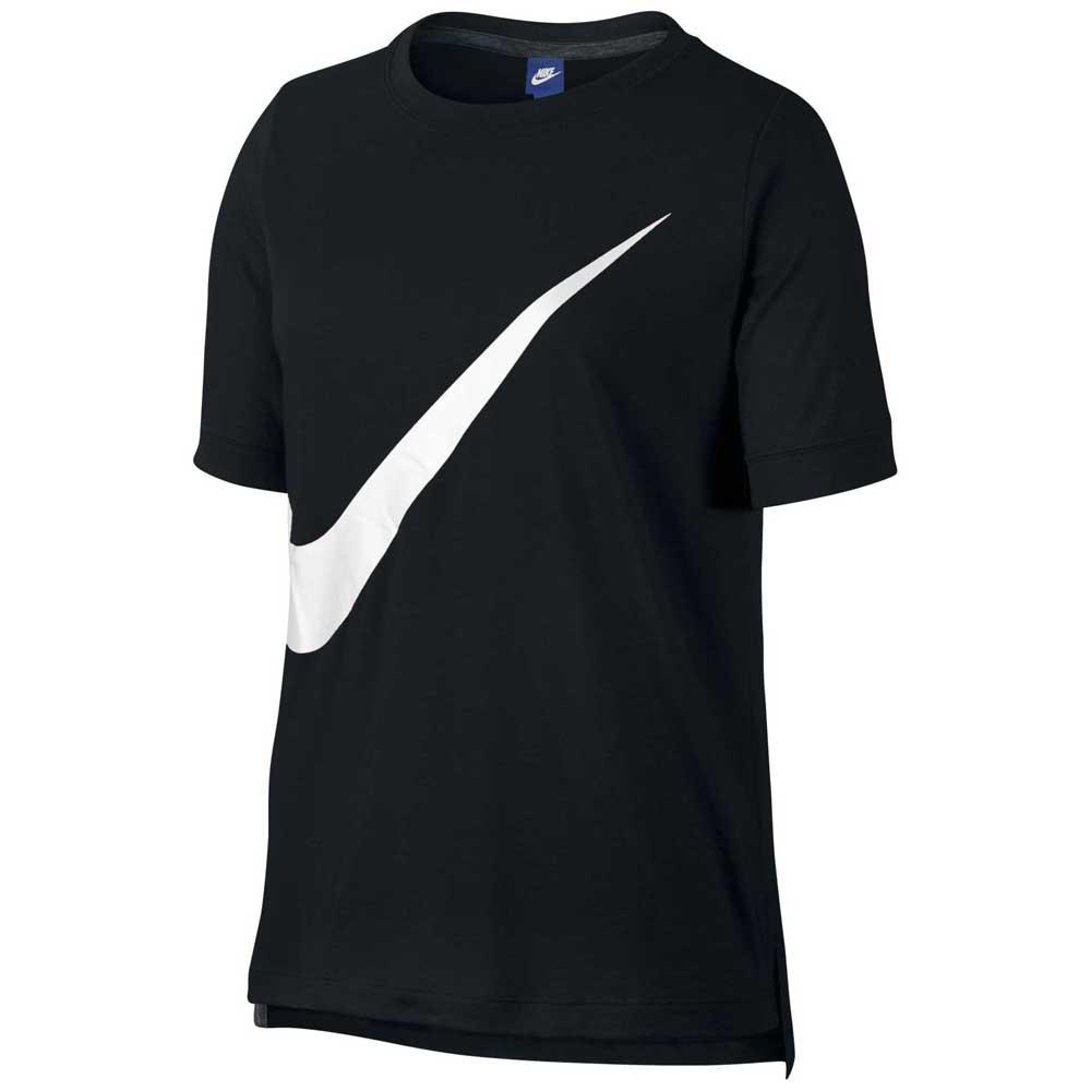 info for 9d6c8 25345 Nike Sportswear Prep Black buy and offers on Dressinn