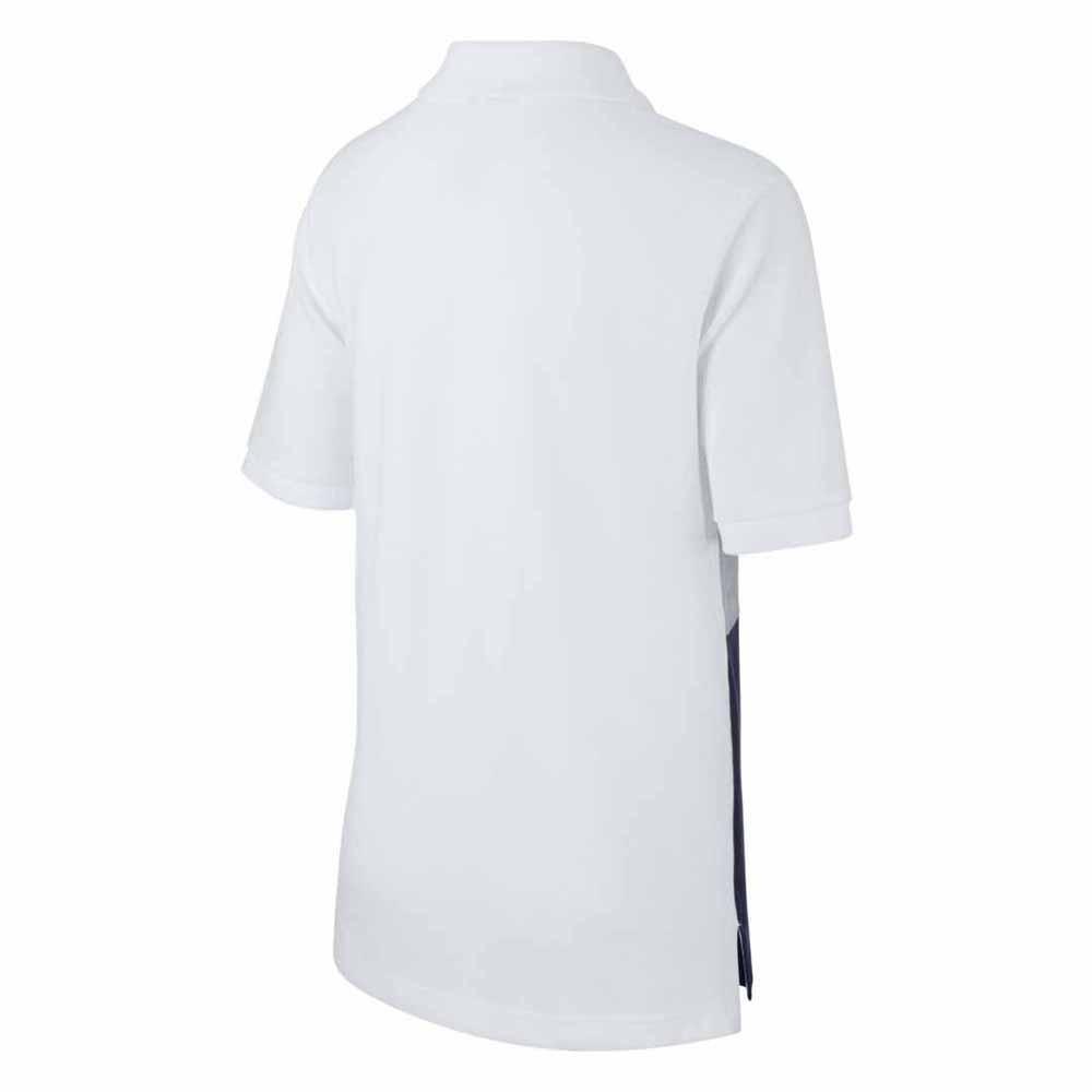 fd995a334 Nike Sportswear Matchup Colorblock Polo S/S White, Dressinn
