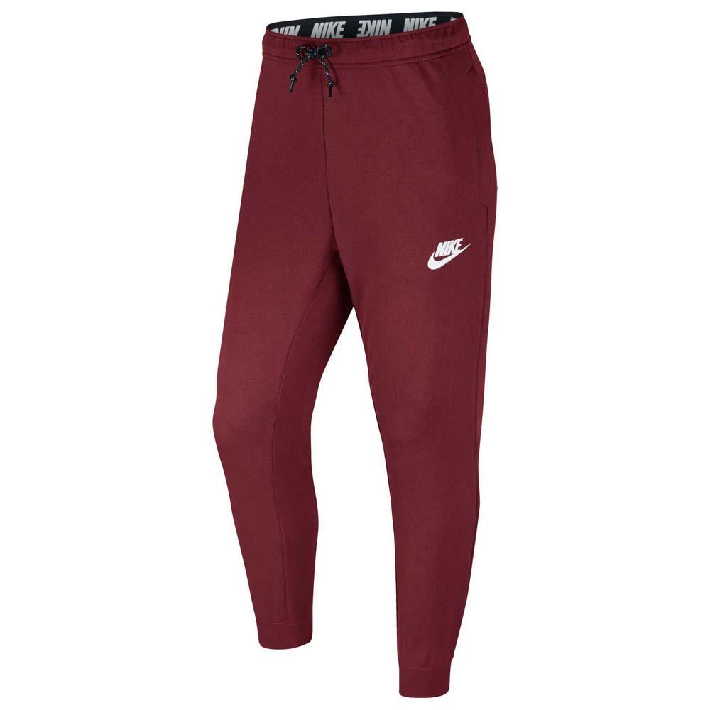 7553368d31a7 Nike Sportswear AV15 Fleece Jogger Pants