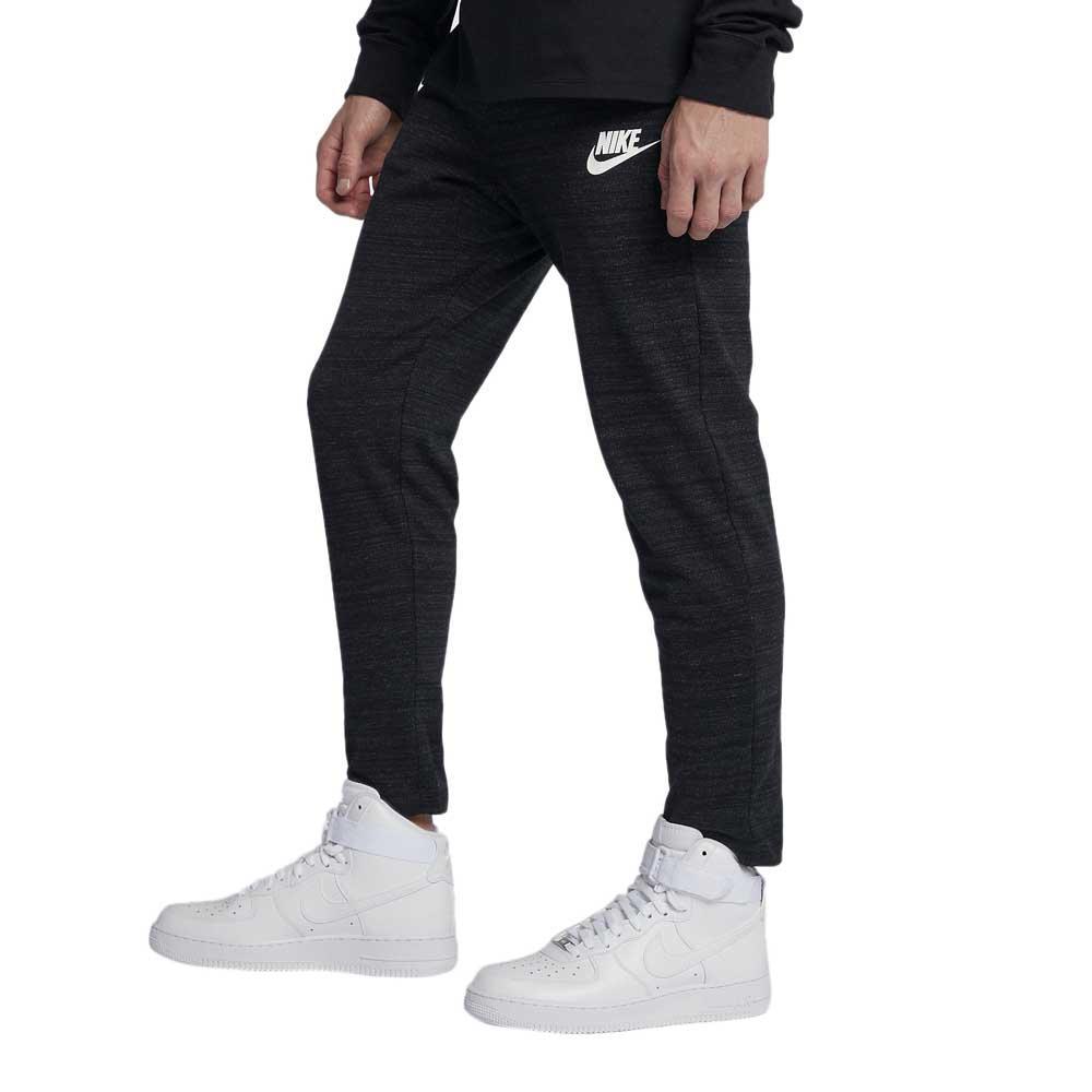 bac425983f2b6 Nike Sportswear AV15 Knit Pants Negro