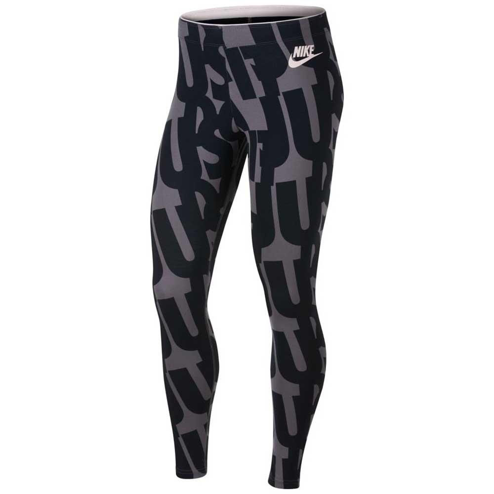 Nike Sportswear Club Just Do It Legging , Dressinn