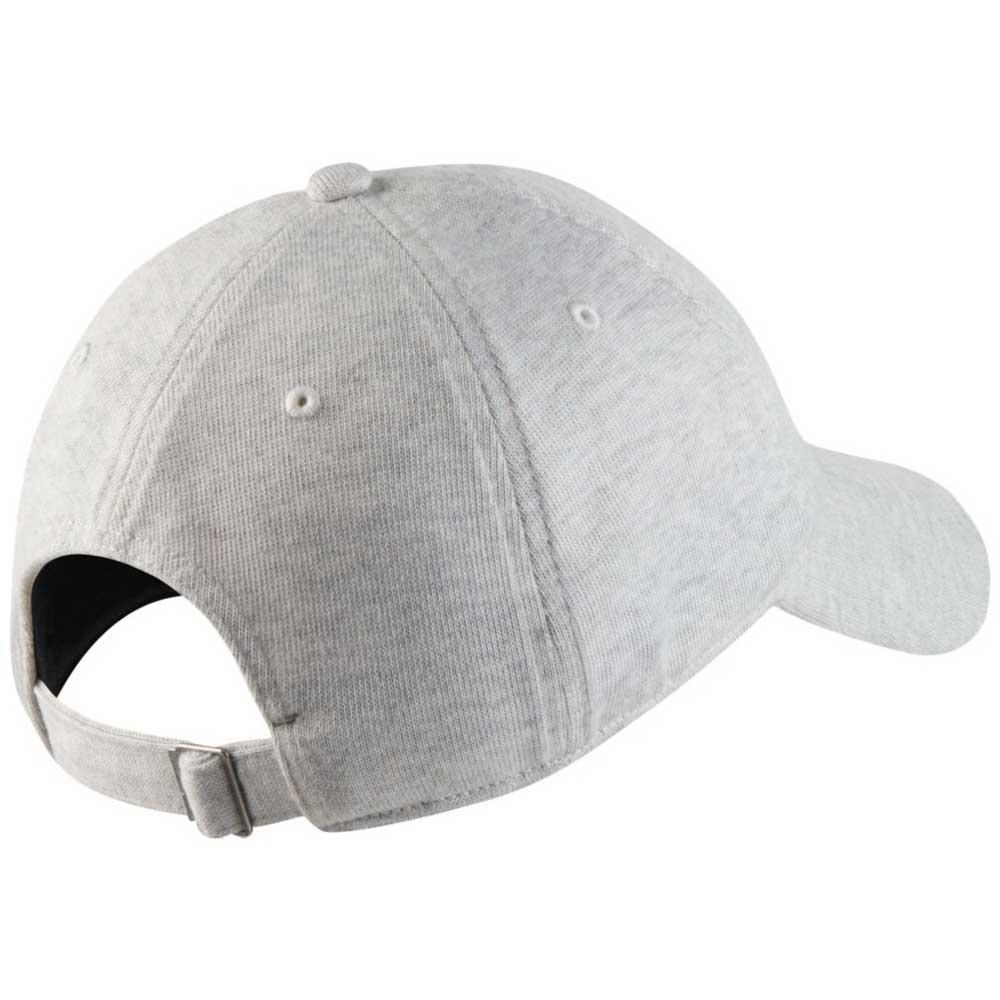 7bcf9b3a656 Nike Sportswear H86 Metal Futura White