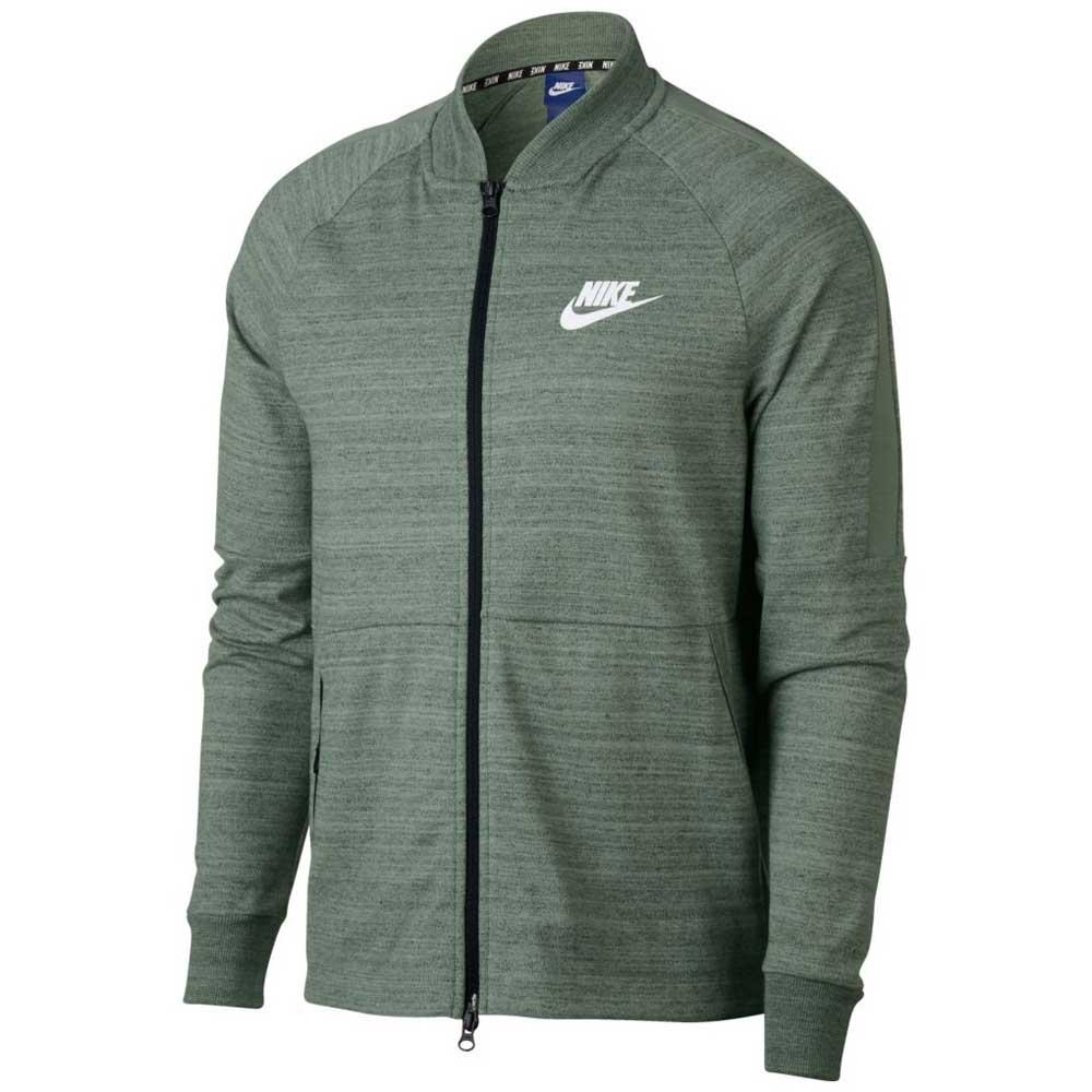 Nike Av15 GrünDressinn Sportswear Knit uT1lFJ3Kc5