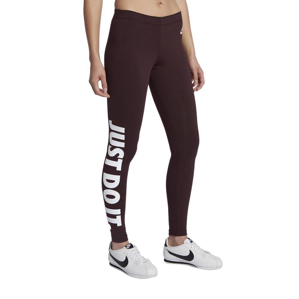 Nike Sportswear Leg A See Just Do It Legging , Dressinn