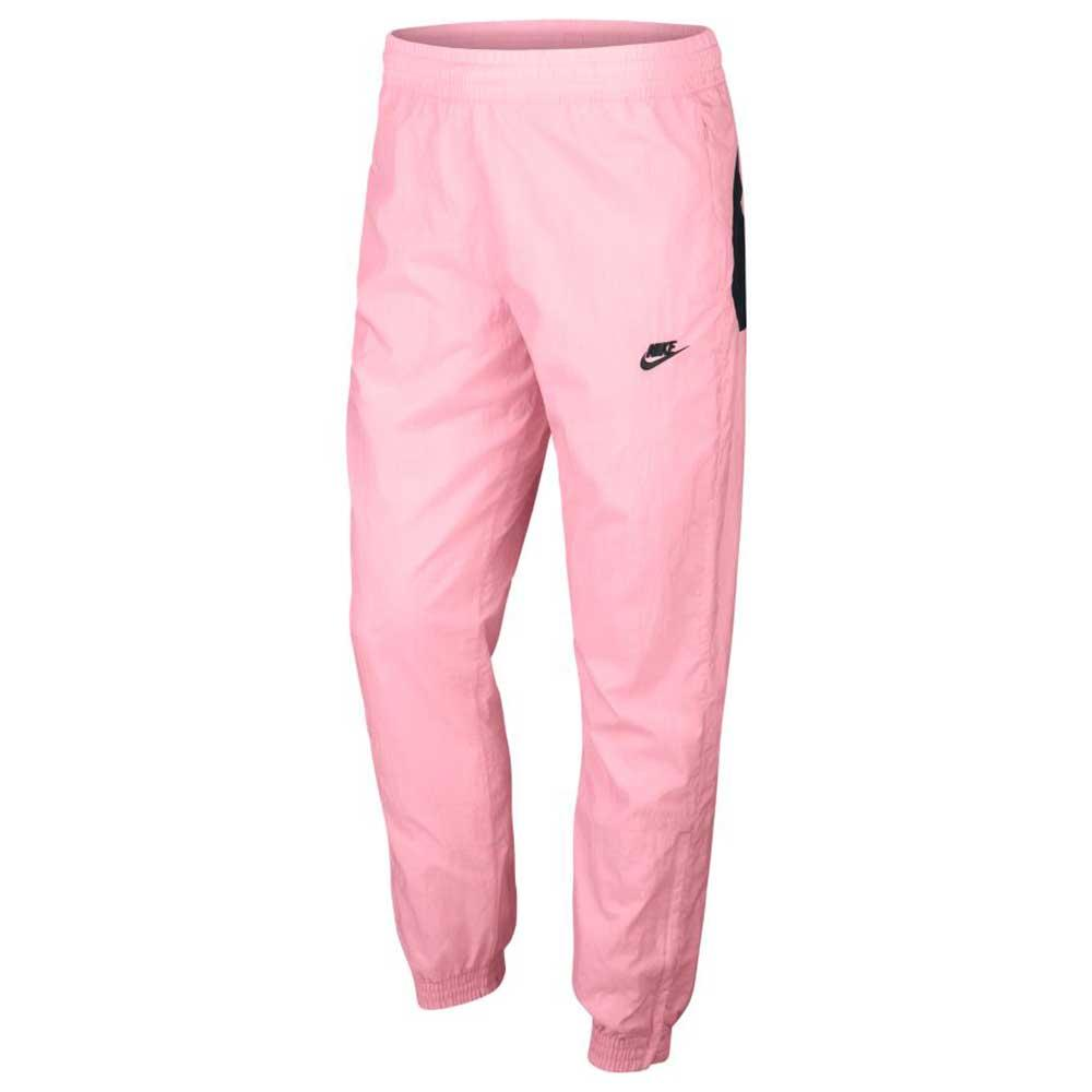 e2effb09d Nike Sportswear Swoosh Woven Pants comprar e ofertas na Dressinn Calças