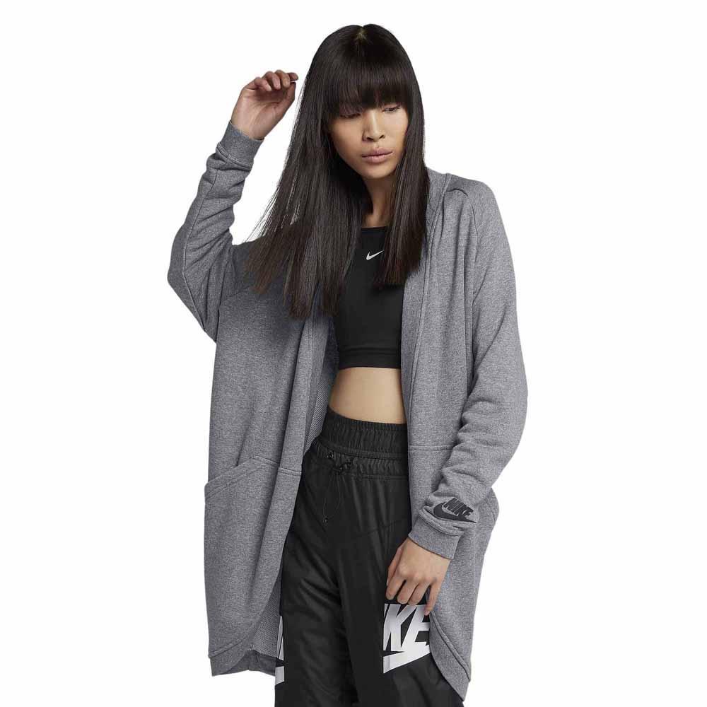 chaqueta cárdigan de mujer sportswear modern nike