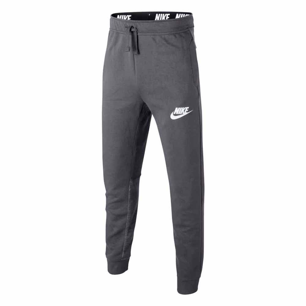 cd06be253512 Nike Sportswear AV15 Jogger Pants Grey
