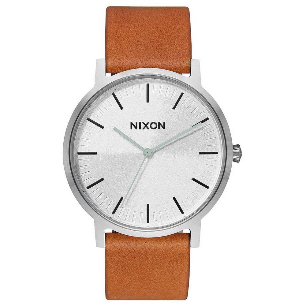 Relógios Nixon Porter Leather