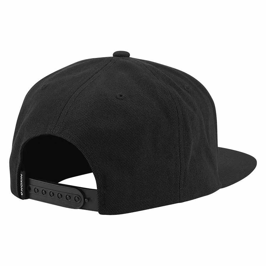 Casquettes et chapeaux Nixon Exchange Snapback