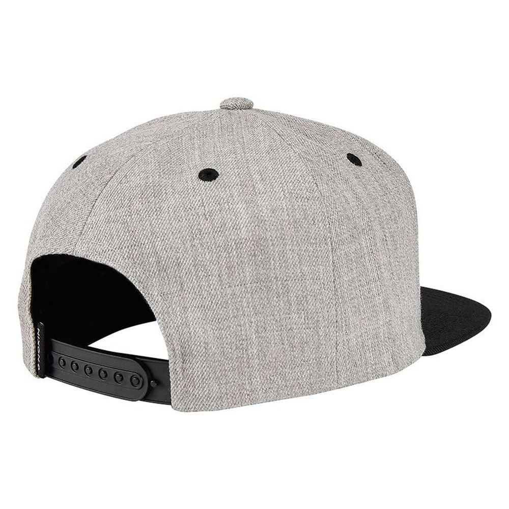 caps-and-hats-nixon-exchange-snapback