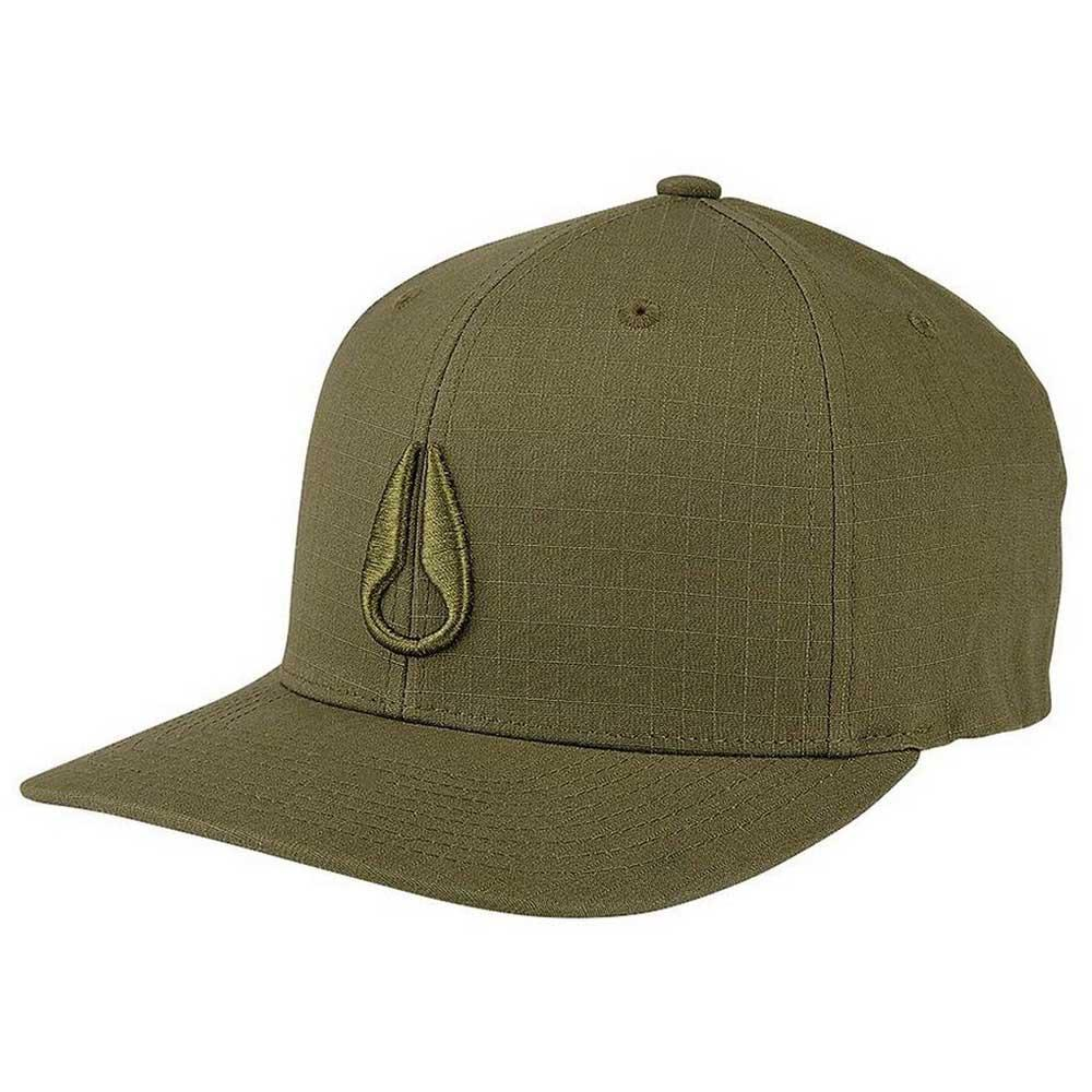 Nixon Scout 110 Snapback buy and offers on Dressinn f3af0bf58689